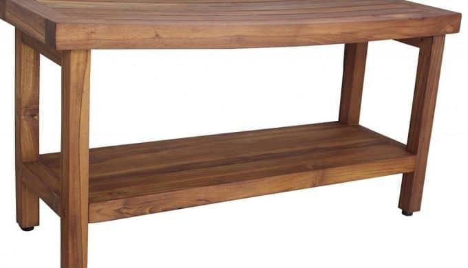 Wondrous Teak Wood Bench Archives Best Teak Shower Furniture Inzonedesignstudio Interior Chair Design Inzonedesignstudiocom