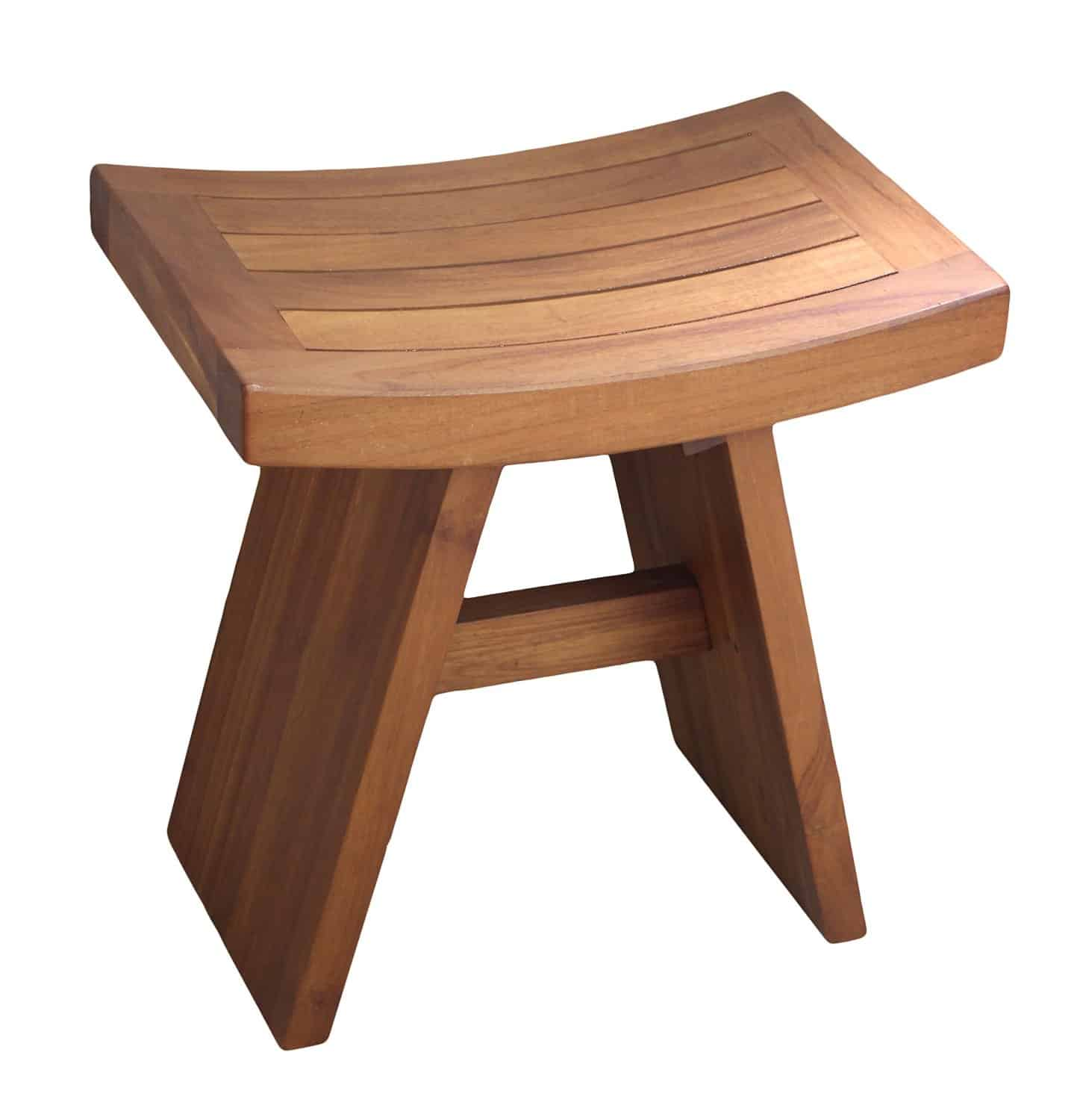 seat Archives - Teak Shower Bench| Teak Shower stool| Teak furniture