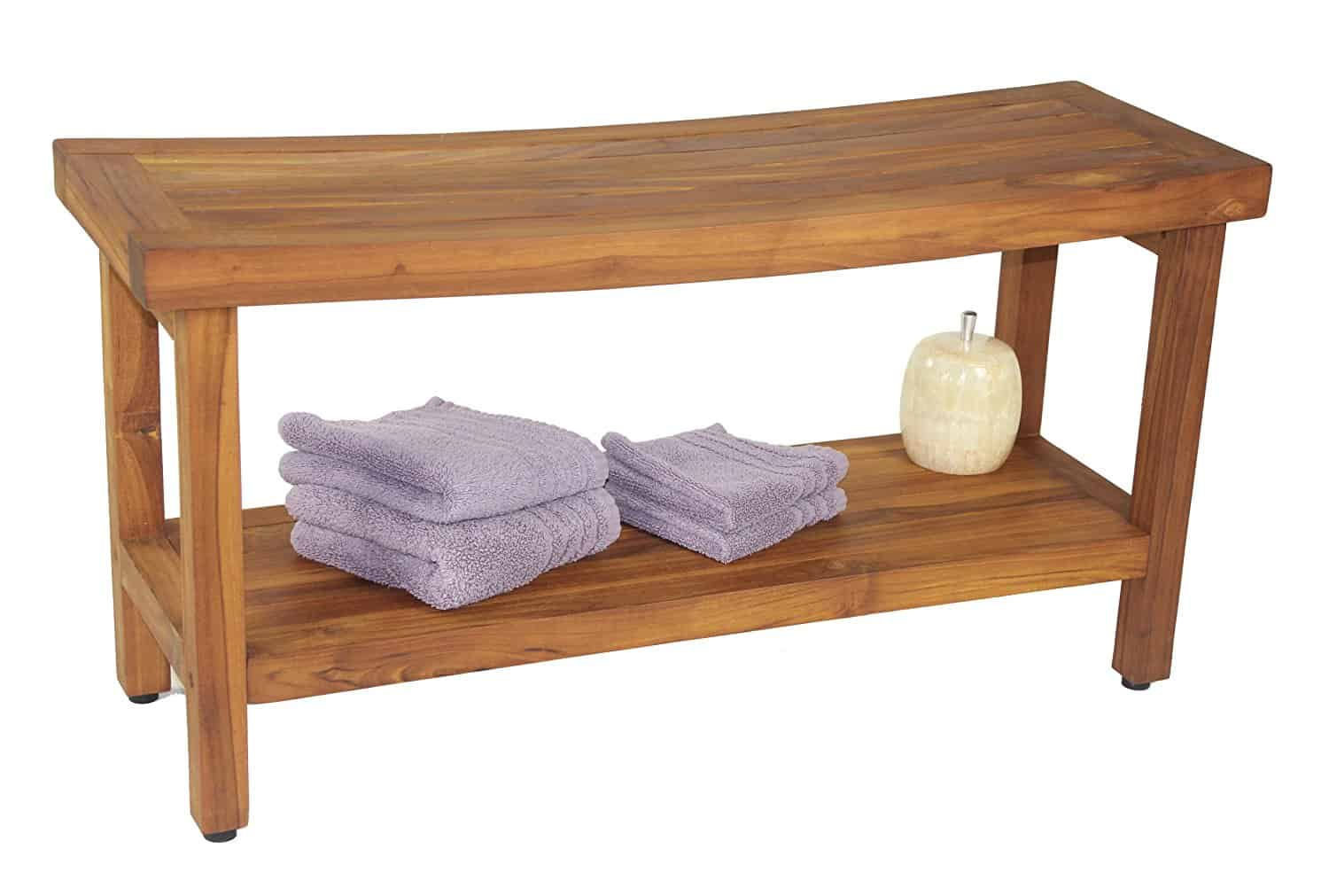 Teak Benches For Shower Archives Teak Shower Bench