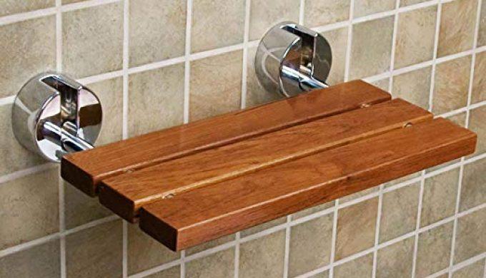 teak folding shower seat with legs Archives - Teak furniture